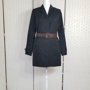 Uniqlo G.V.G.V. Black Jacket